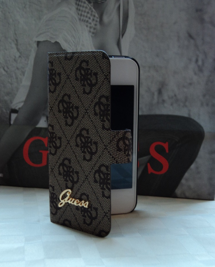 Guess iPhone Case