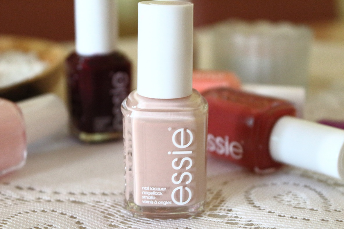 Essie Spin the Bottle Nr. 312