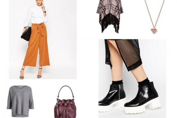 Herbst Must-Haves