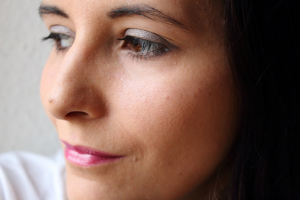 [Beauty-Test] Lancôme Hypnôse Mascara & Lidschattenstift AMU