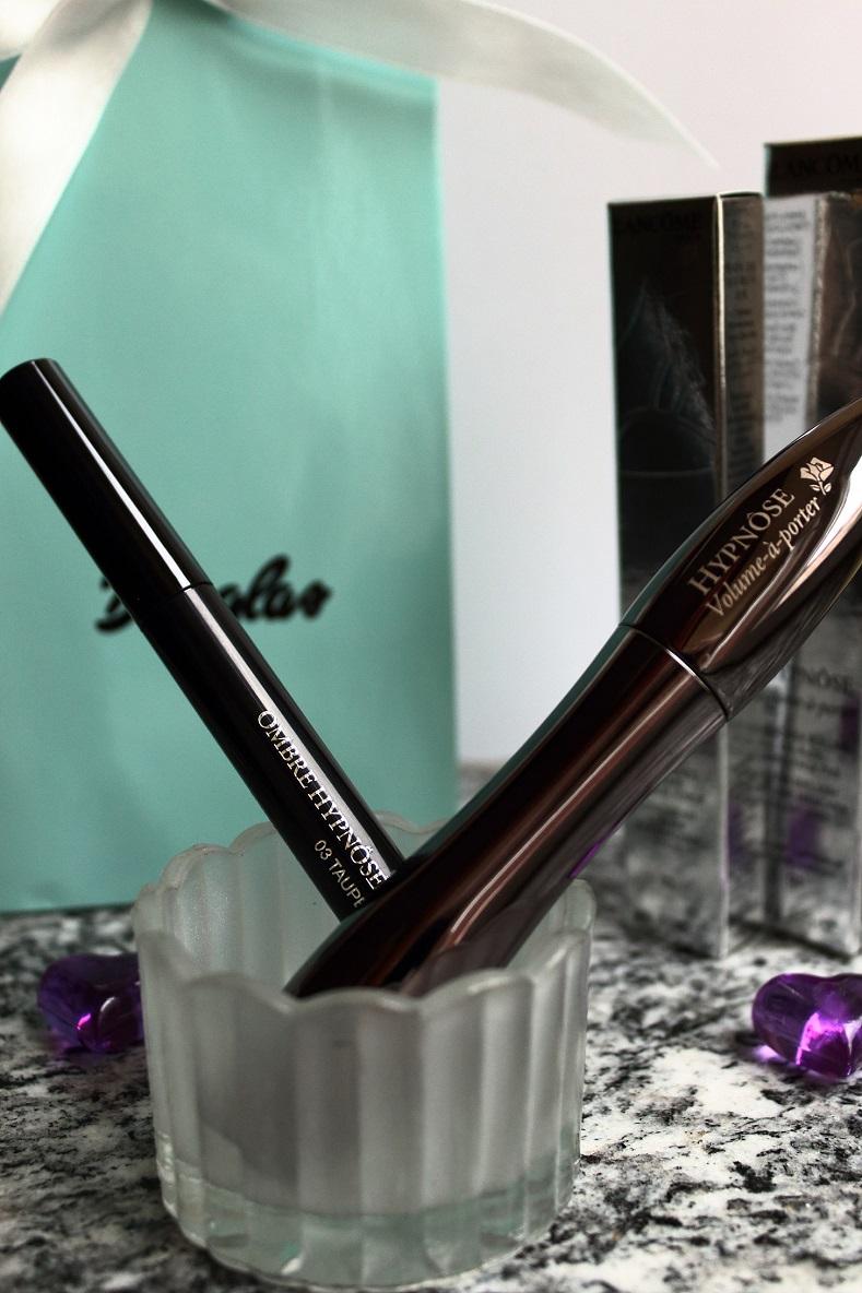 [Beauty-Test] Lancôme Hypnôse Mascara & Lidschattenstift