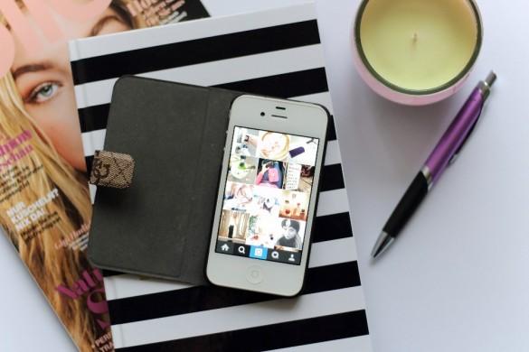 5 Fav Instagram-Accounts