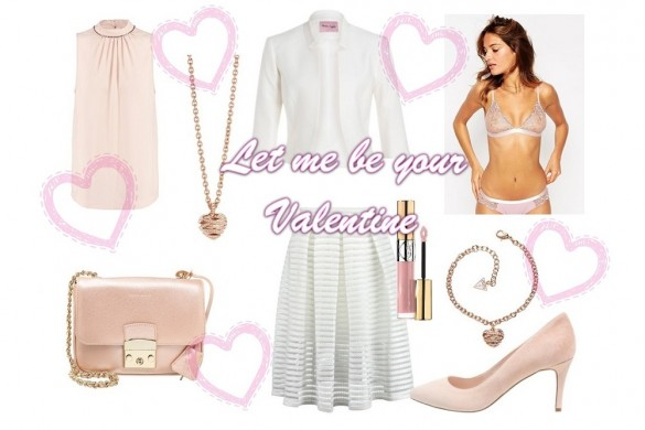 Valentinstag - Let me be your Valentine