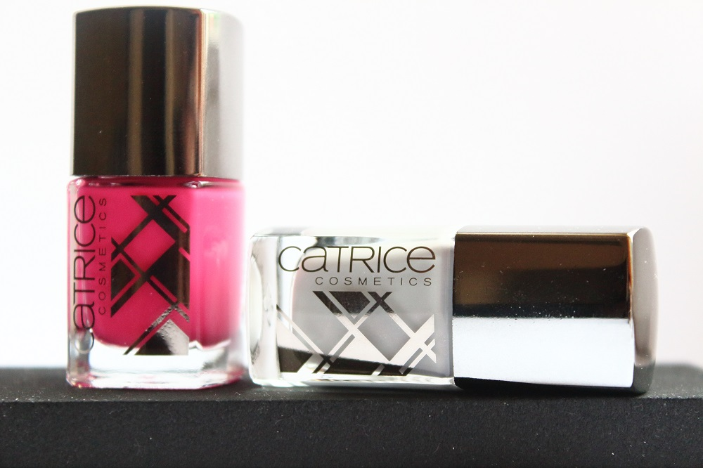 Catrice - Graphic Grace Nail Laquer