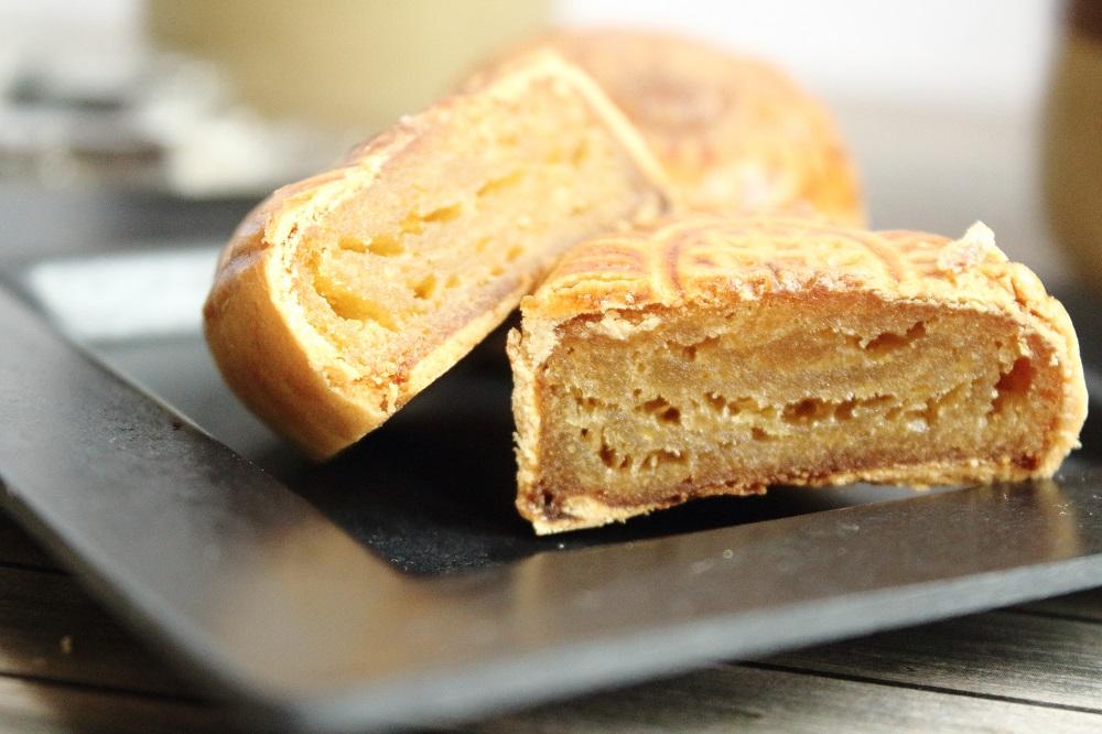 Durian Kuchen