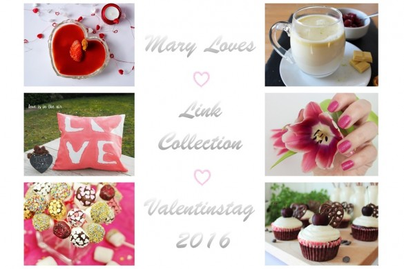 [Link Collection] Valentinstag 2016