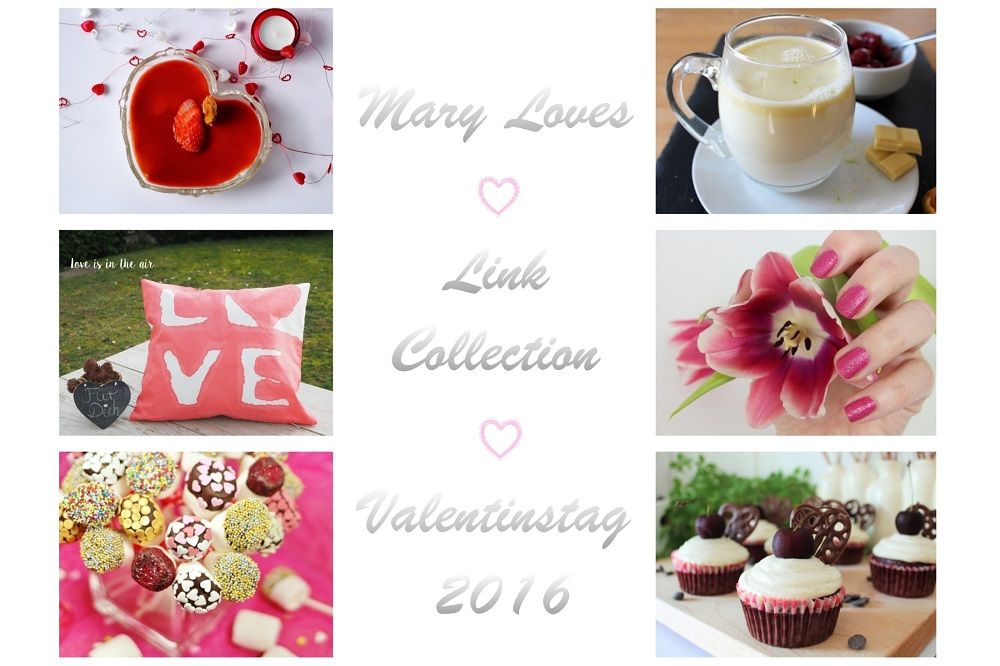 Link Collection - Valentinstag 2016