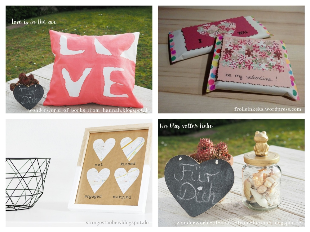 Link Collection - Valentinstag 2016 - Valentinstag Geschenk-Inspiration