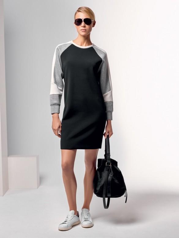 Porsche Design Woman Fashion Look 3