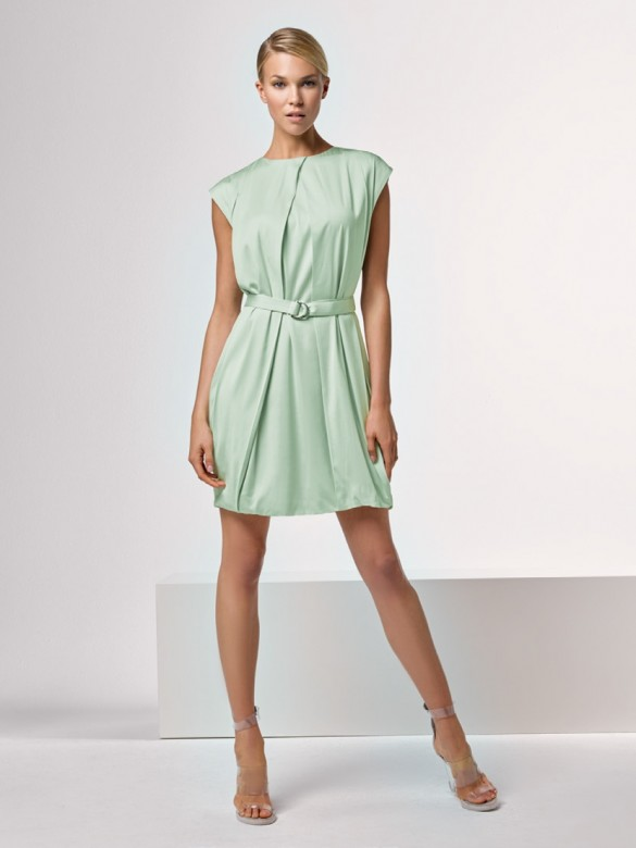 Porsche Design Woman Fashion Look 7