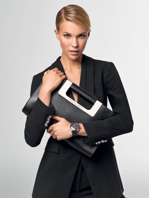 Porsche Design Woman Fashion Look 8