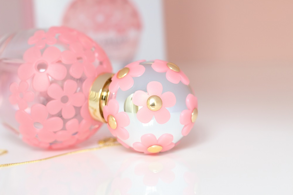Daisy Dream Marc Jacobs Blush Edition 2
