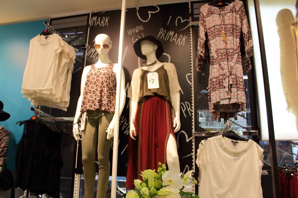 Eröffnung Primark Store Leipzig - Fashion EG