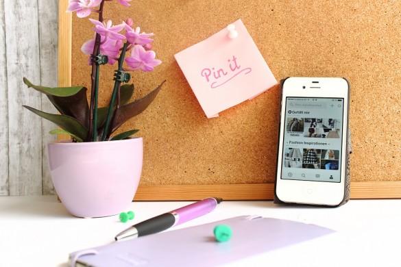 Pin it! - Mehr Vernetzung auf Pinterest durch Gruppen-Pinnwände für Blogger