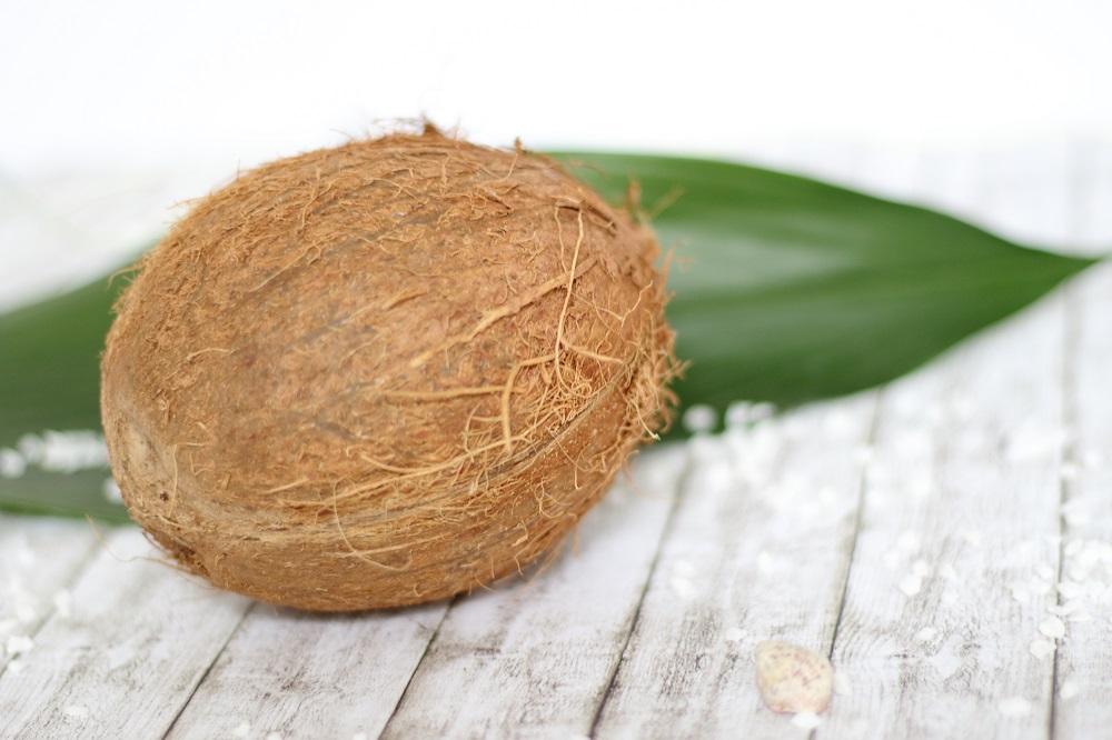 Die Kokosnuss - Küchen- und Beautywunder in einem 1