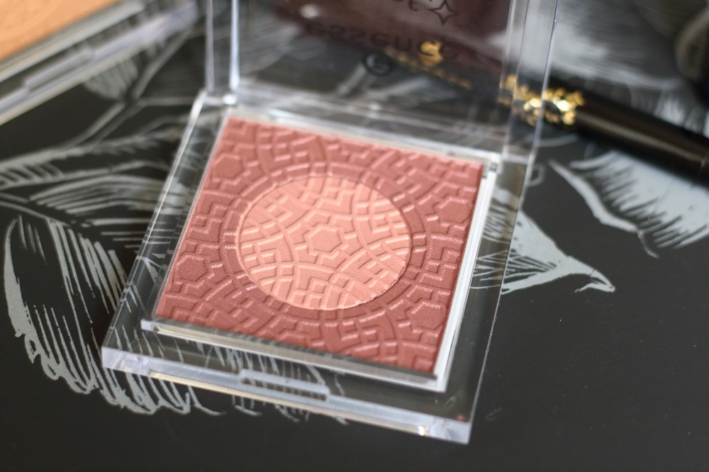 Essence - Lights of Orient - Blush