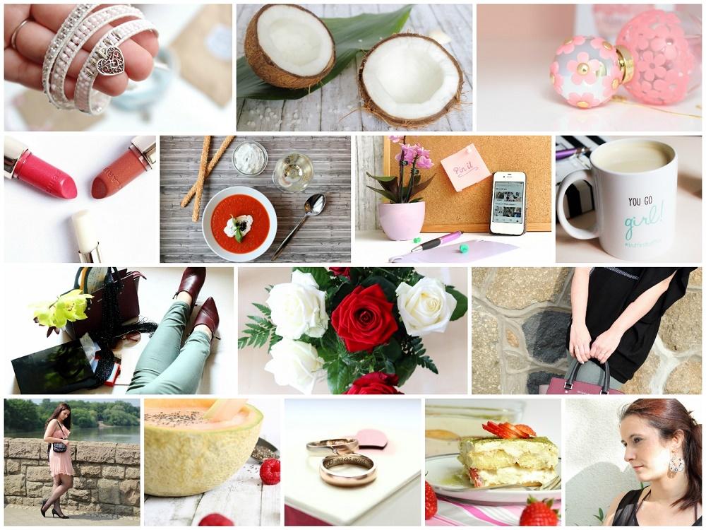Bloggeburtstag - 1 Jahr Mary Loves - Rückblick in Bildern