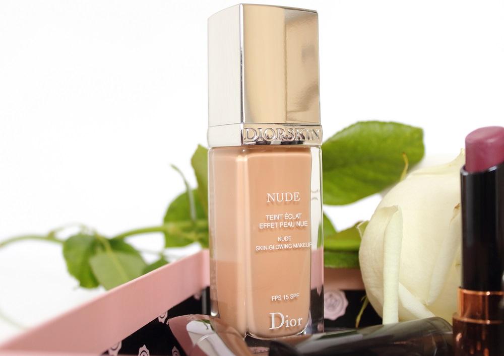 Meine Beauty-Klassiker - Dior Make-up