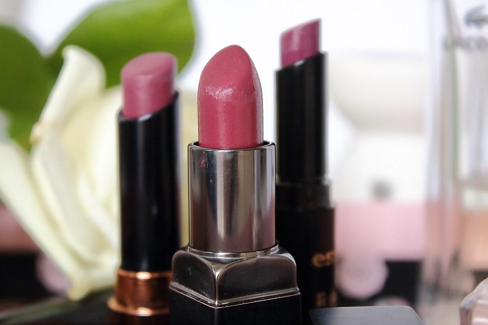 Meine Beauty-Klassiker - Lippenstift