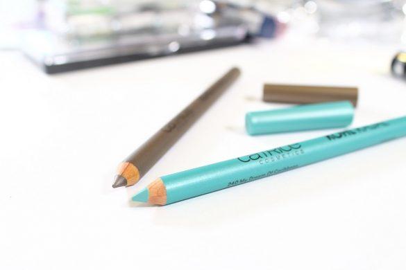 Catrice Blogger-Event - Die Beauty-Neuheiten für Herbst-Winter 2016-2017 - Augen-Make-up - Kohl Kajal