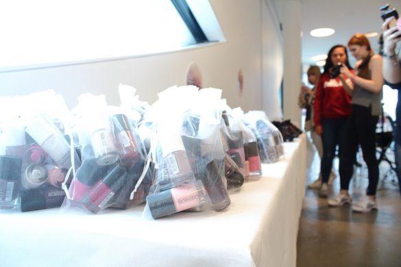 Catrice Blogger-Event - Die Beauty-Neuheiten für Herbst-Winter 2016-2017 - Goodiebags 1