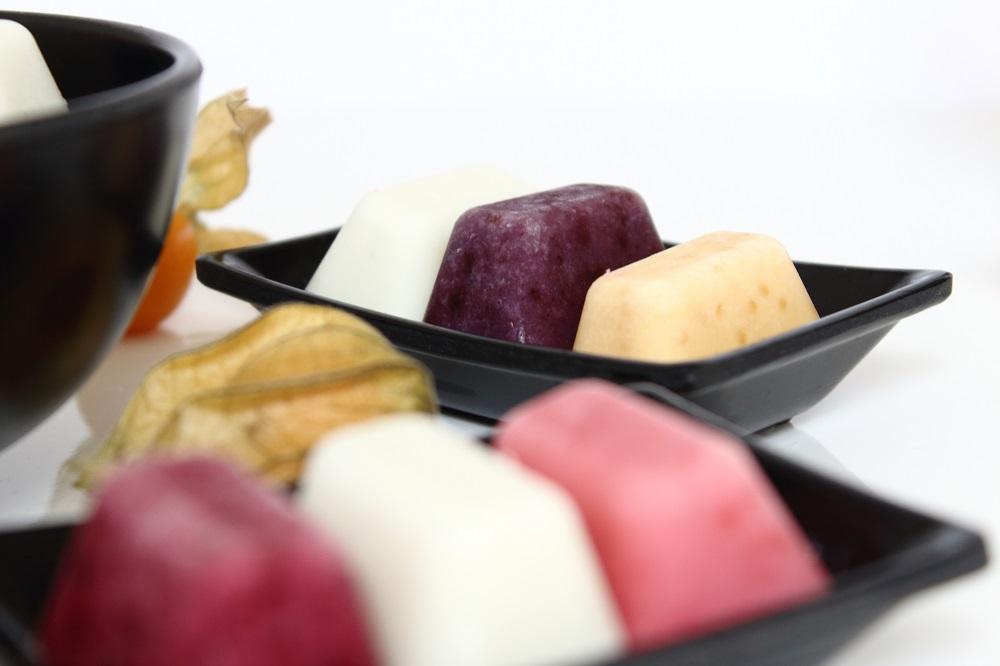 Fruchtige FroYo Bites als leichte Abkühlung im Sommer 1