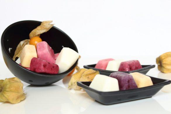 Fruchtige FroYo Bites als leichte Abkühlung im Sommer 3