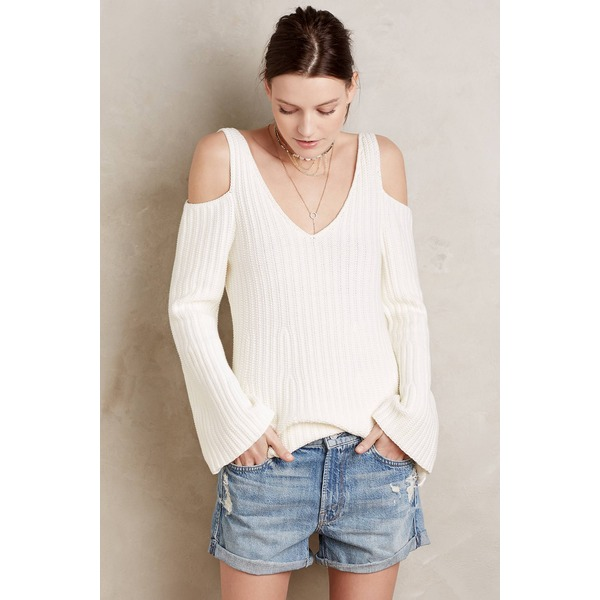 Knitted & Knotted Pulli