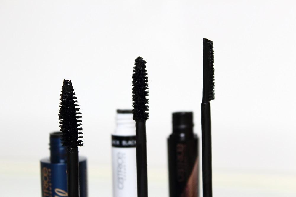 Catrice Neuheiten Augen Make-up Herbst-Winter 2016 - Mascaras Details