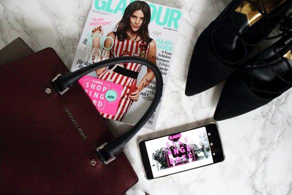 Satte Rabatte - Die Glamour Shopping Week 2016