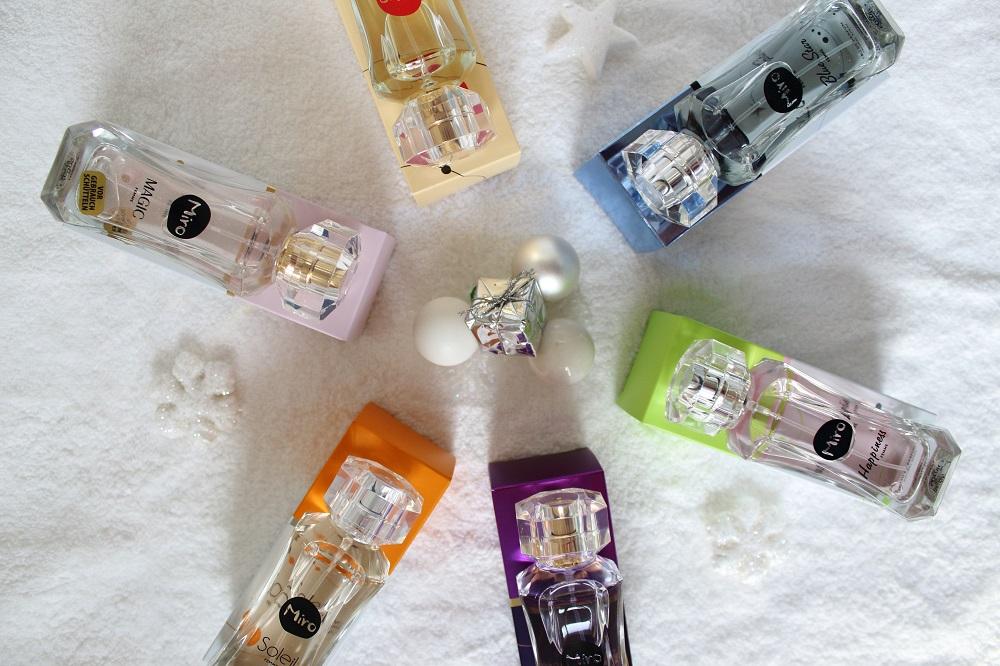 Miro Parfum - Tolle Düfte für kleines Geld