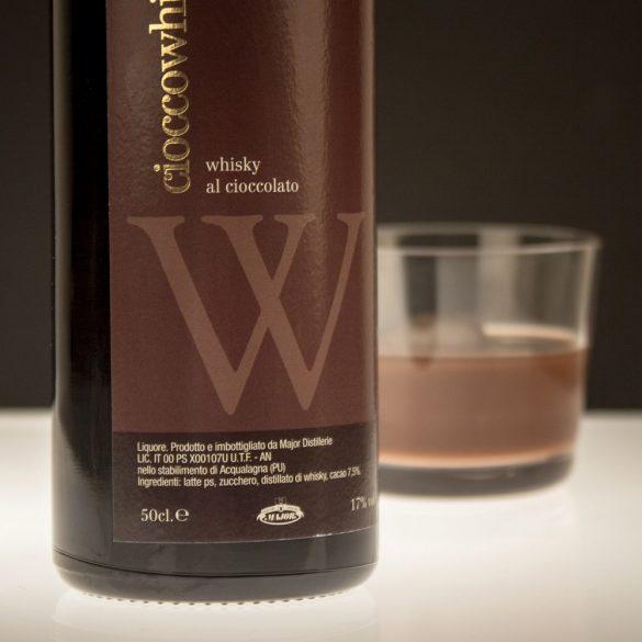 Radbag - Schokoladen Whisky