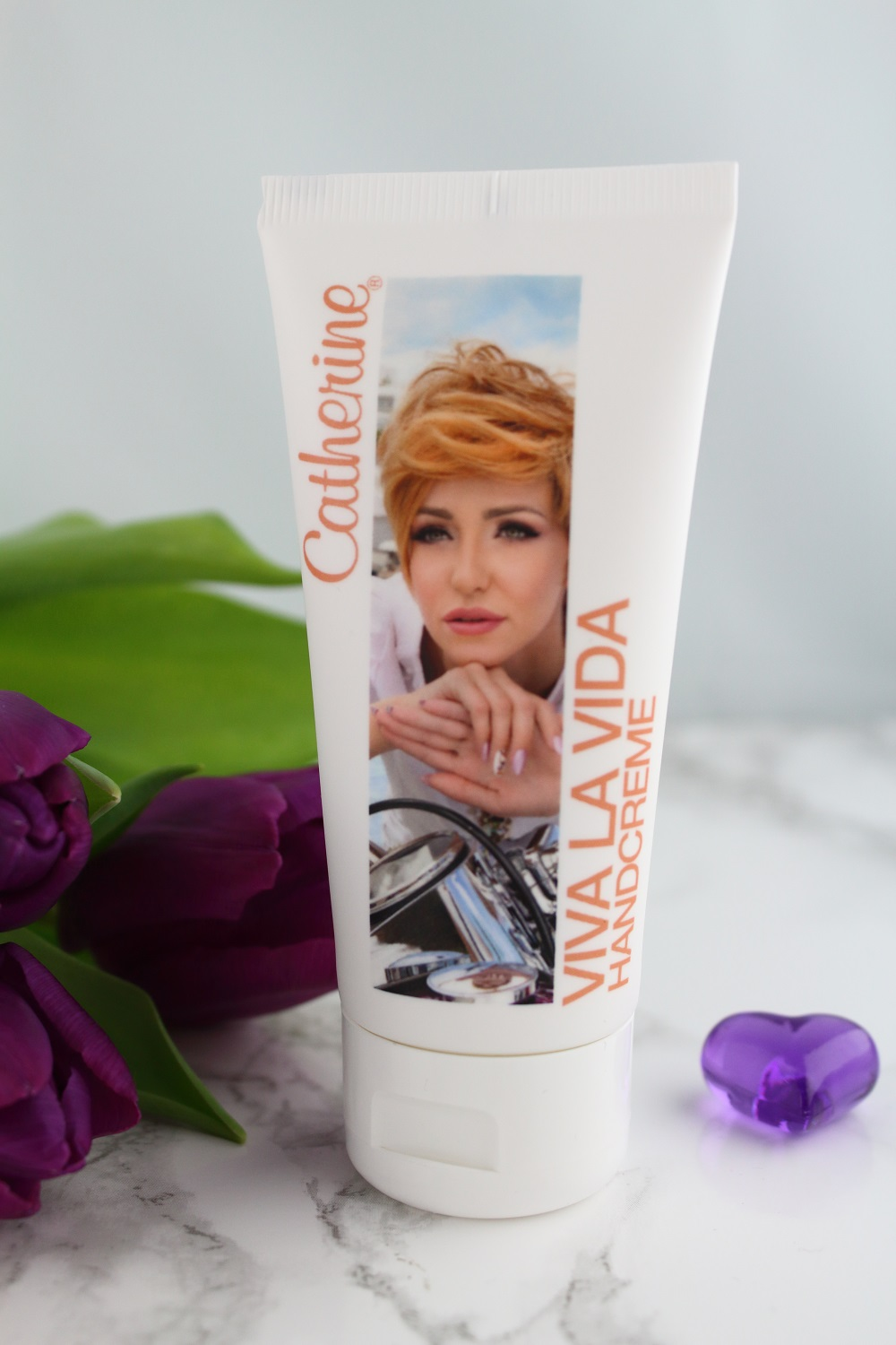 Catherine Viva la vida Beauty-Kollektion - Handcreme