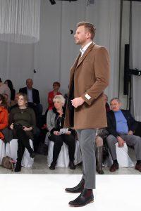 Die Trends der Mitteldeutschen Mode Messe Leipzig - Fashion-Show