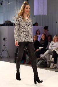Die Trends der Mitteldeutschen Mode Messe Leipzig - Fashion-Show Concept