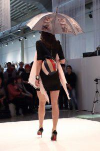 Die Trends der Mitteldeutschen Mode Messe Leipzig - Fashion-Show Elinoro