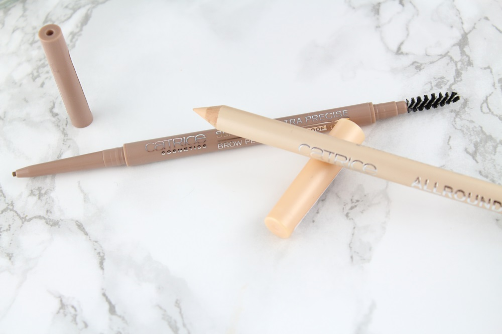 Catrice Neuheiten Frühjahr/Sommer 2017 - Sortimentsumstellung - Sum'Matic Ultra Precise Brow Pencil - Allround Beautifying Concealer Eye Lip Pencil