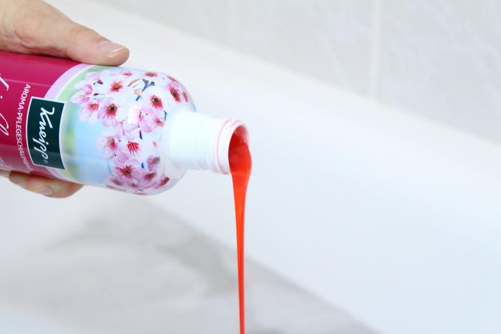 Kneipp Lieblingszeit Badeserie – Streicheleinheit für die Sinne - Kneipp, Lieblingszeit, Naturprodukte, Pflege, Natürlichkeit, Pflegeschaumbad