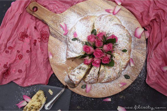 [Link Collection] Inspirierende Rezepte und Ideen zu Ostern - Osterkranz von Filizity