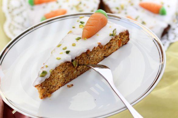 [Link Collection] Inspirierende Rezepte und Ideen zu Ostern - Rüblikuchen