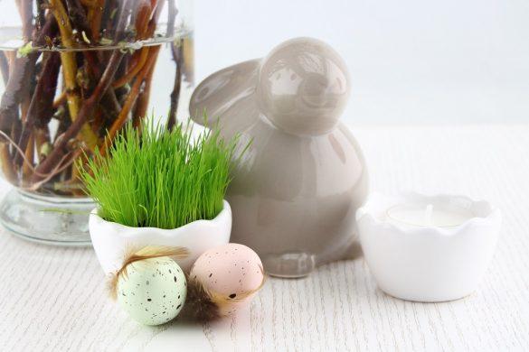 [Link Collection] Inspirierende Rezepte und Ideen zu Ostern