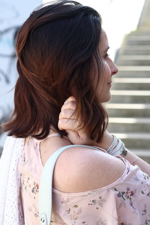 [Moodboard] Frisuren für den Sommer - Frisuren für kurze Haare - Kurzhaarfrisur - Bob