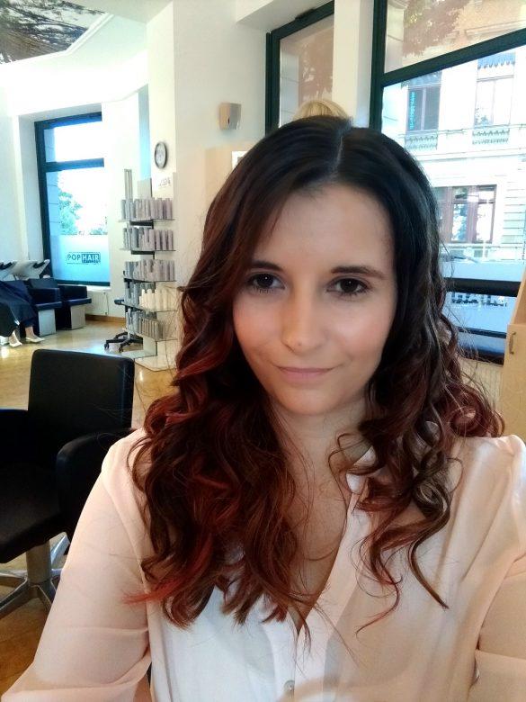 [Moodboard] Frisuren für den Sommer - Frisuren für lange Haare - Langhaarfrisur 1