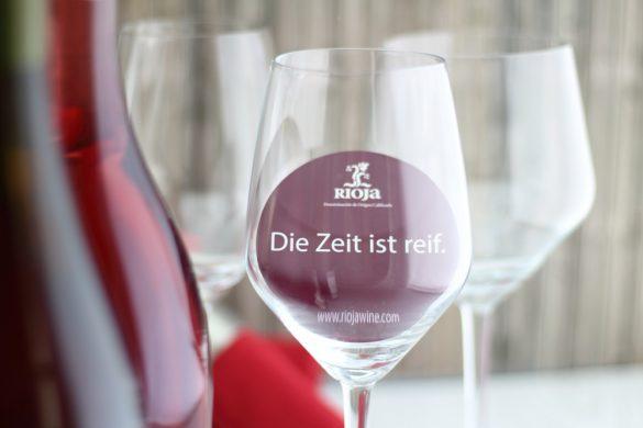 Rioja für Weingenießer & eine sommerliche Himbeer-Roséwein-Bowle