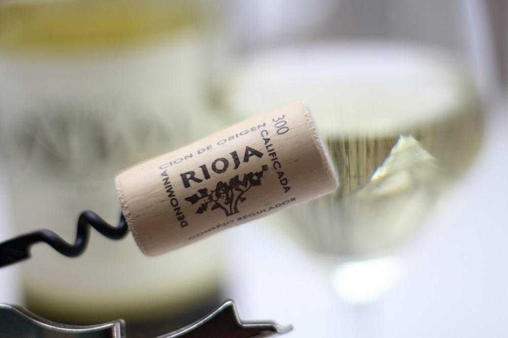 Rioja für Weingenießer - Weinkorken