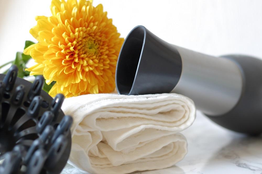 [Anzeige] Haare richtig trocknen - 5 Tipps für schönes Haar - Haare richtig föhnen oder an der Luft trocknen lassen