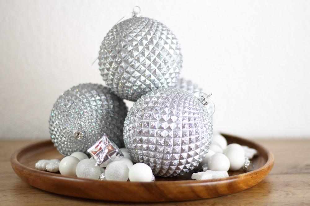 [Anzeige] Die passende Weihnachtsdekoration für gemütliche Adventsstimmung - Weihnachtskugeln