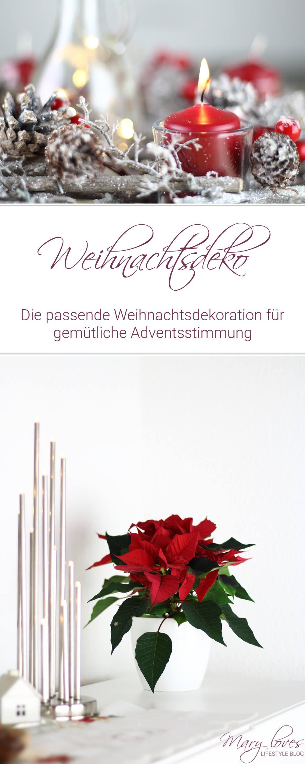 [Anzeige] Die passende Weihnachtsdekoration für gemütliche Adventsstimmung - #weihnachten #weihnachtsdeko #weihnachtsdekoration #adventsdeko #advent #adventsstimmung #adventskranz