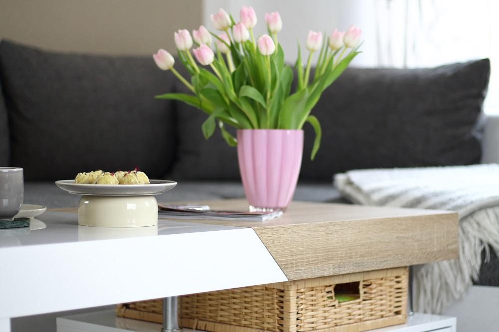 [Anzeige] OTTO Home & Living - Mit neuen Möbeln in den Frühling - Couchtisch