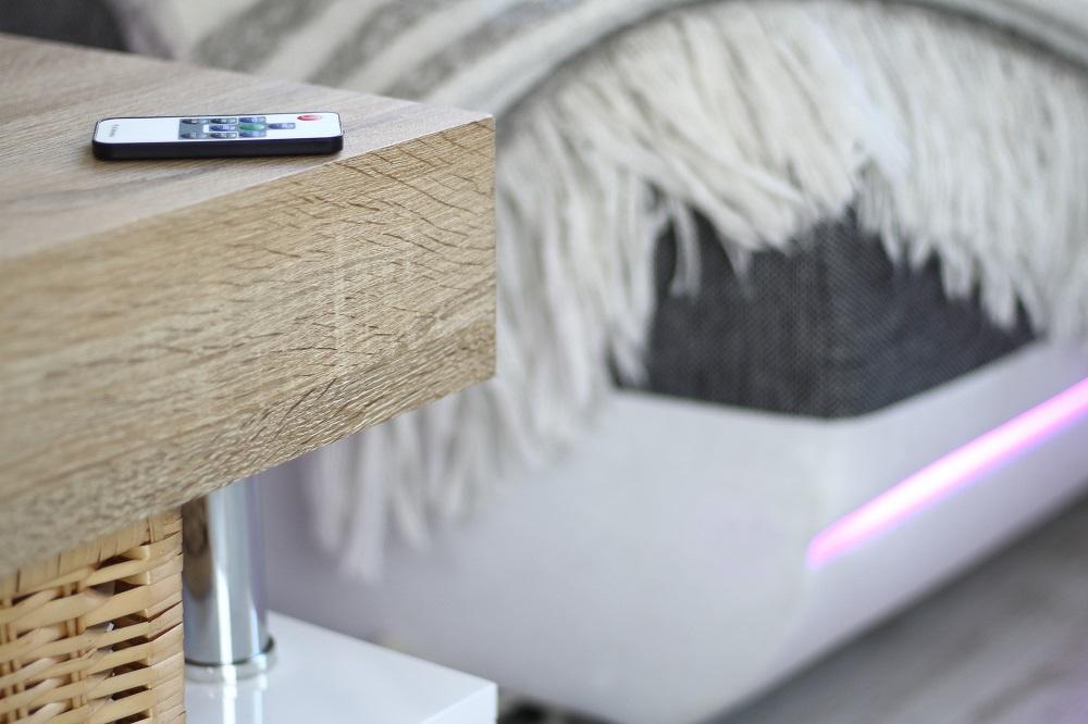 [Anzeige] OTTO Home & Living - Mit neuen Möbeln in den Frühling - Fernbedienung & LED-Funktion